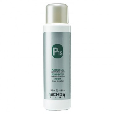 Echos Line Perms - P1S Permanente capelli naturali grossi 500 ml