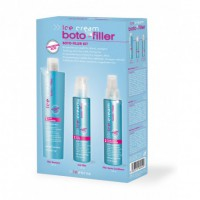 Ice Cream  Kit Boto-Filler Super Body Extra Volume