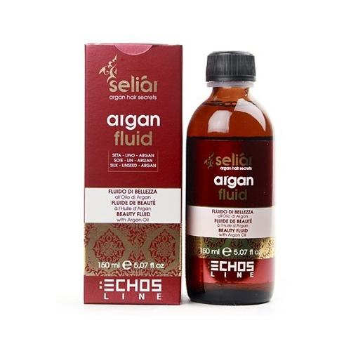 Echos Line Seliar - Argan fluid - Fluido prezioso all'olio di argan 150 ml