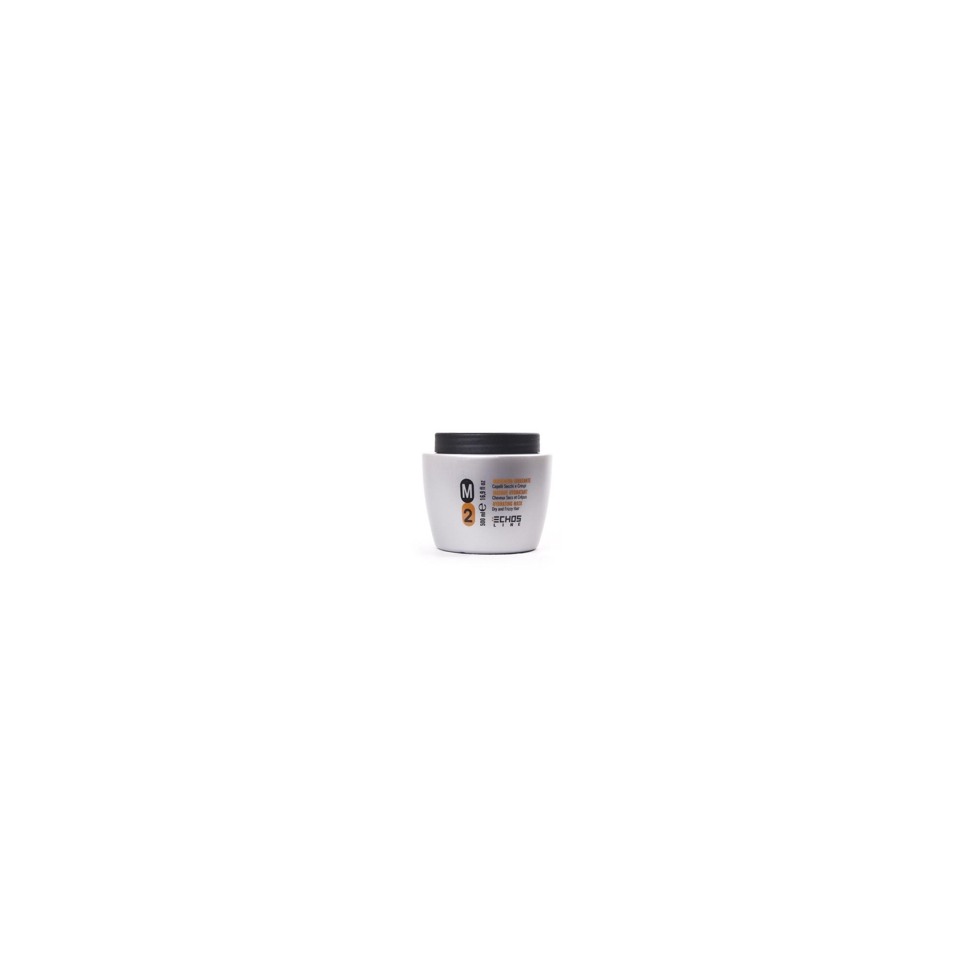 Echos Line M2 - Maschera Idratante 500 ml