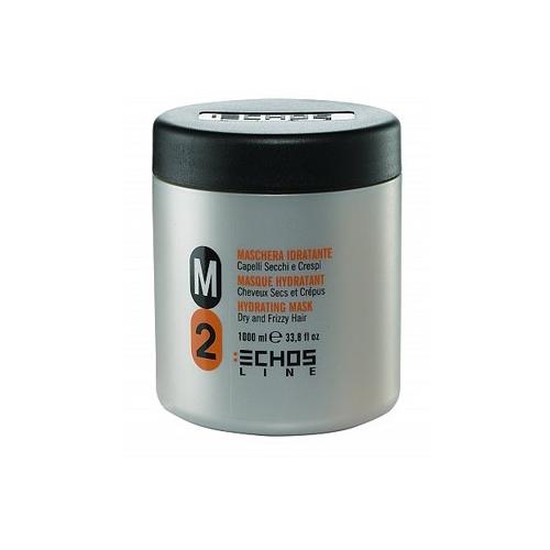 Echos Line M2 - Maschera Idratante 1000 ml