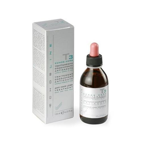 Echos T3 - Trattamento Energizzante 125 ml