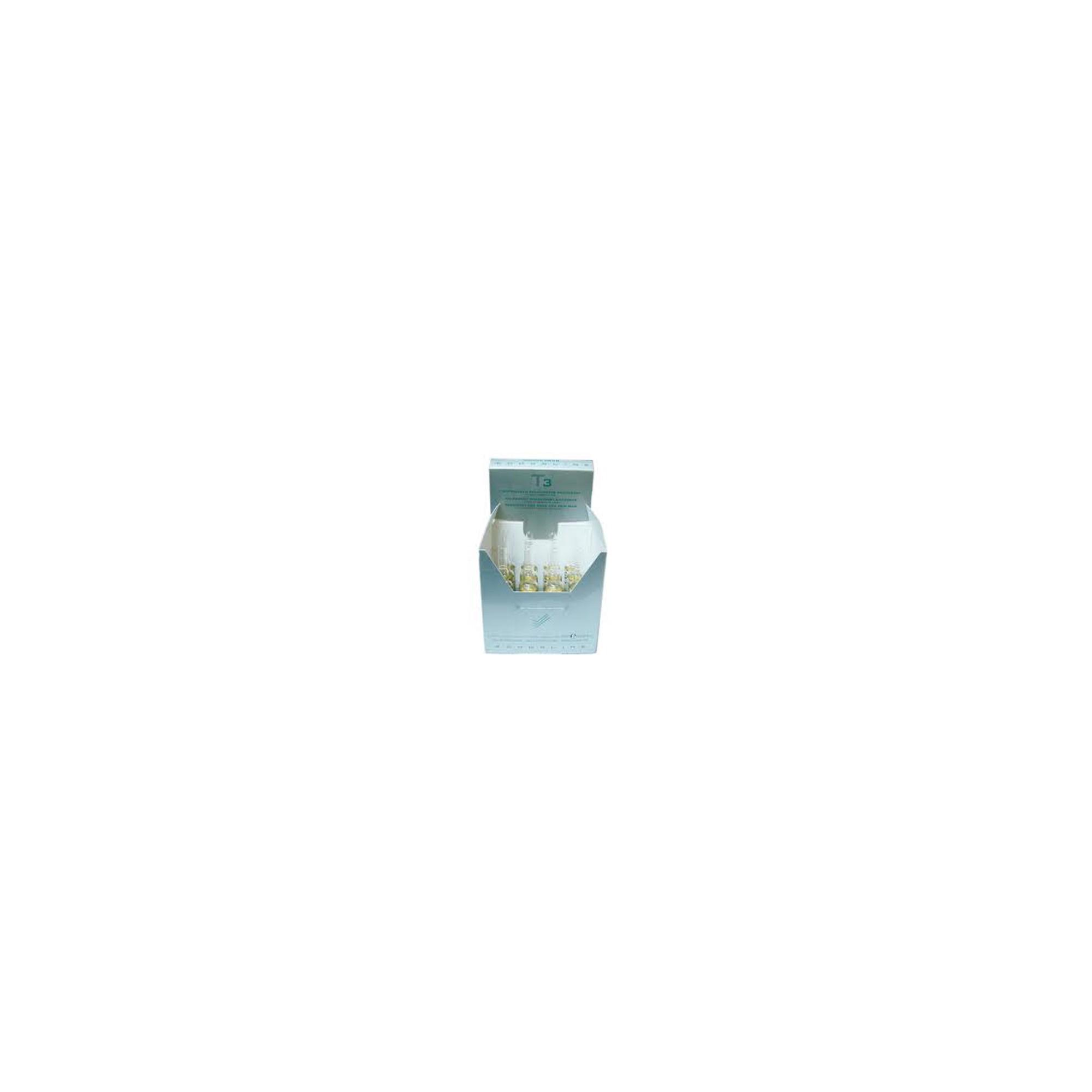 Echos T3 - Trattamento Energizzante 12 fiale x 10 ml