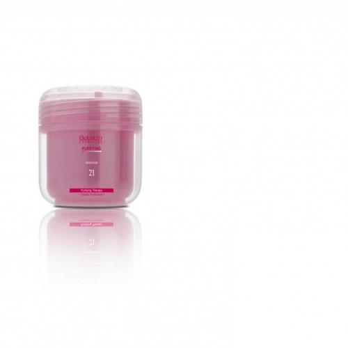 Salerm Cosmetics MASCHERA SPA PURIFICANTE 200ML