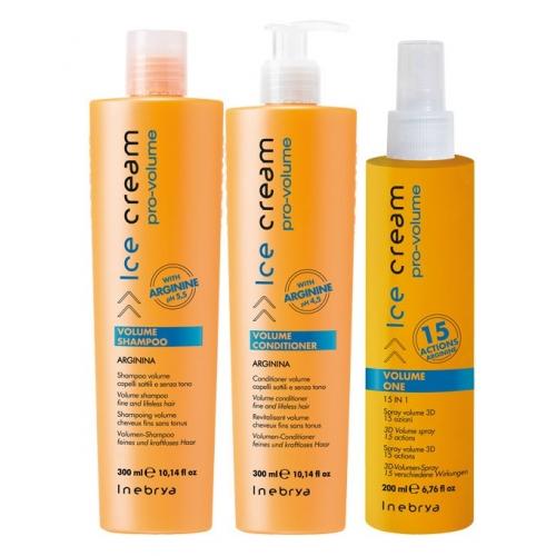 Inebrya Pro Volume Shampoo 300ml