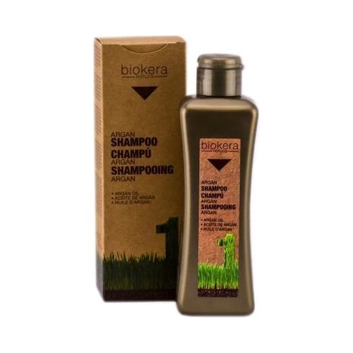 Salerm Cosmetics Biokera Argan shampoo 300ML