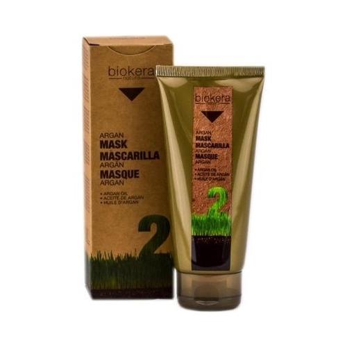 Salerm Cosmetics Biokera Argan maschera 250ML