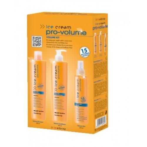 Inebrya Pro-Volume Kit