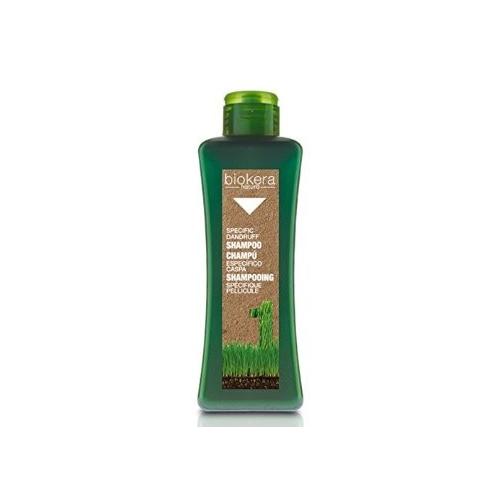 Biokera Natura shampoo Antiforfora