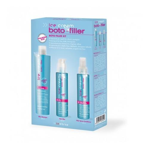 Ice Cream  Kit Boto-Filler Super Body Extra Volume