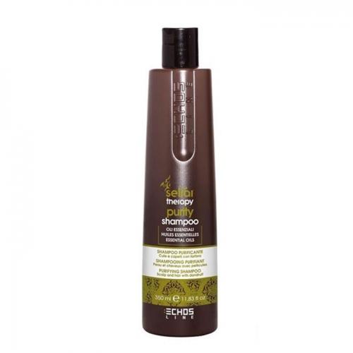 Seliar Energy Shampoo