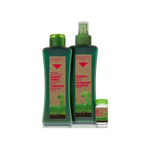 Salerm Cosmetics - Biokera Shampoo Specifico Anticaduta