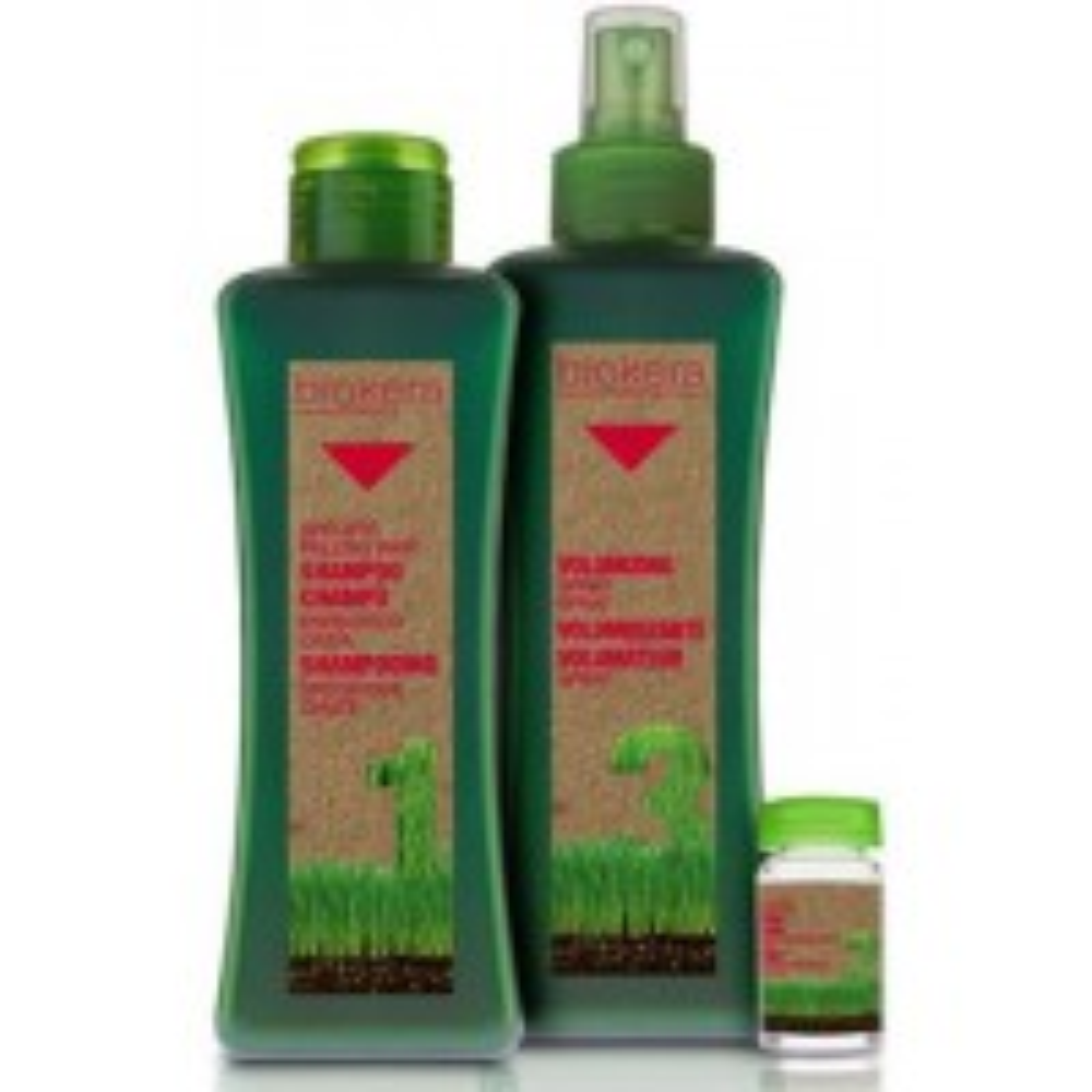 Salerm Cosmetics - Biokera Lozione Intensiva Anticaduta