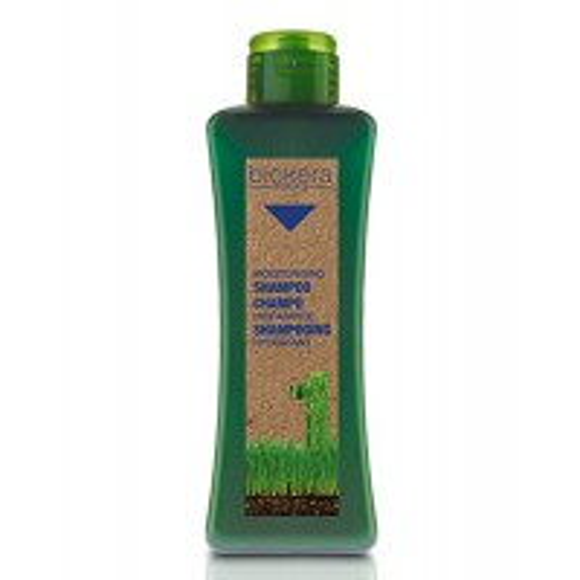 Biokera Shampoo Idratante