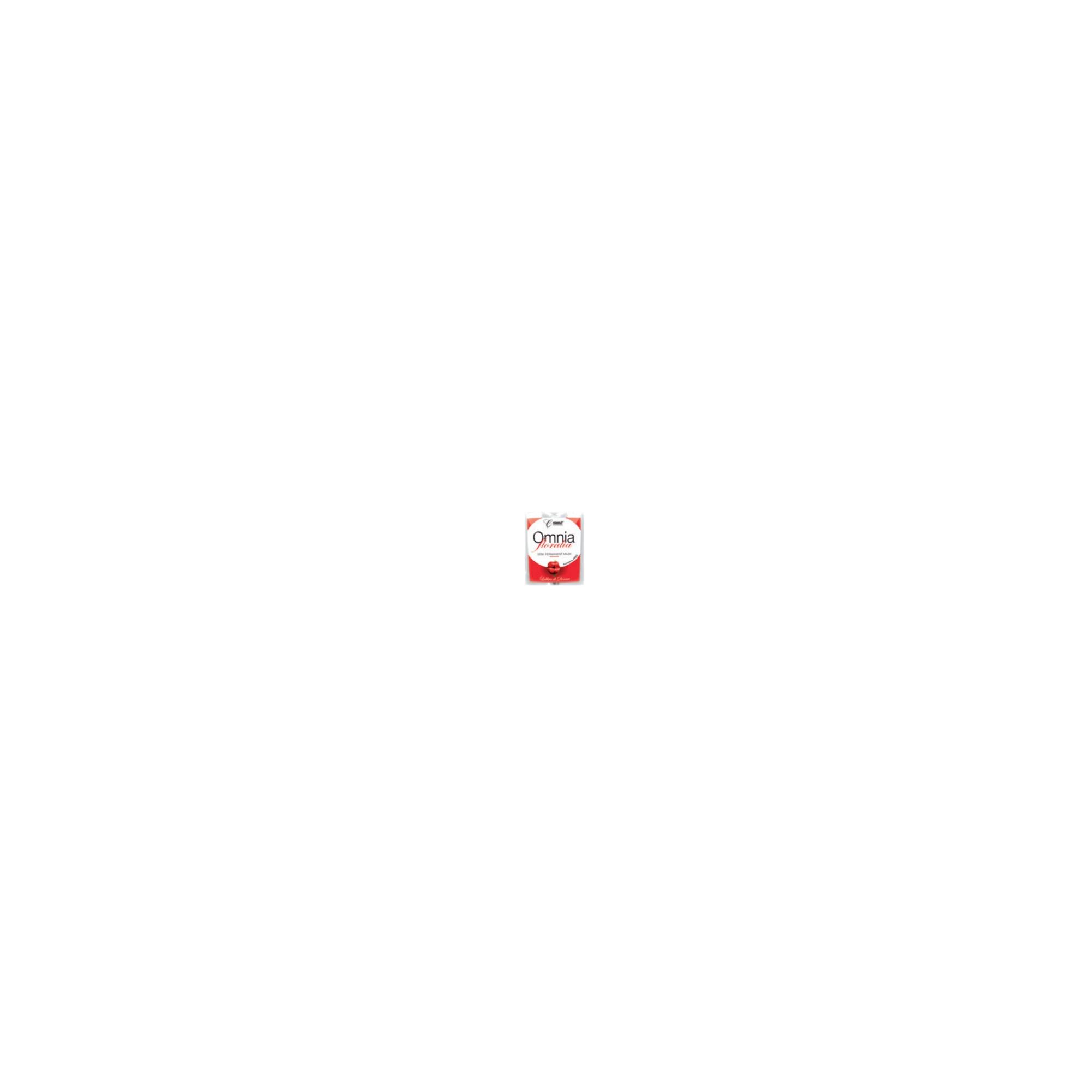 Omnia floralia - Maschera semipermanente Labbra di donna