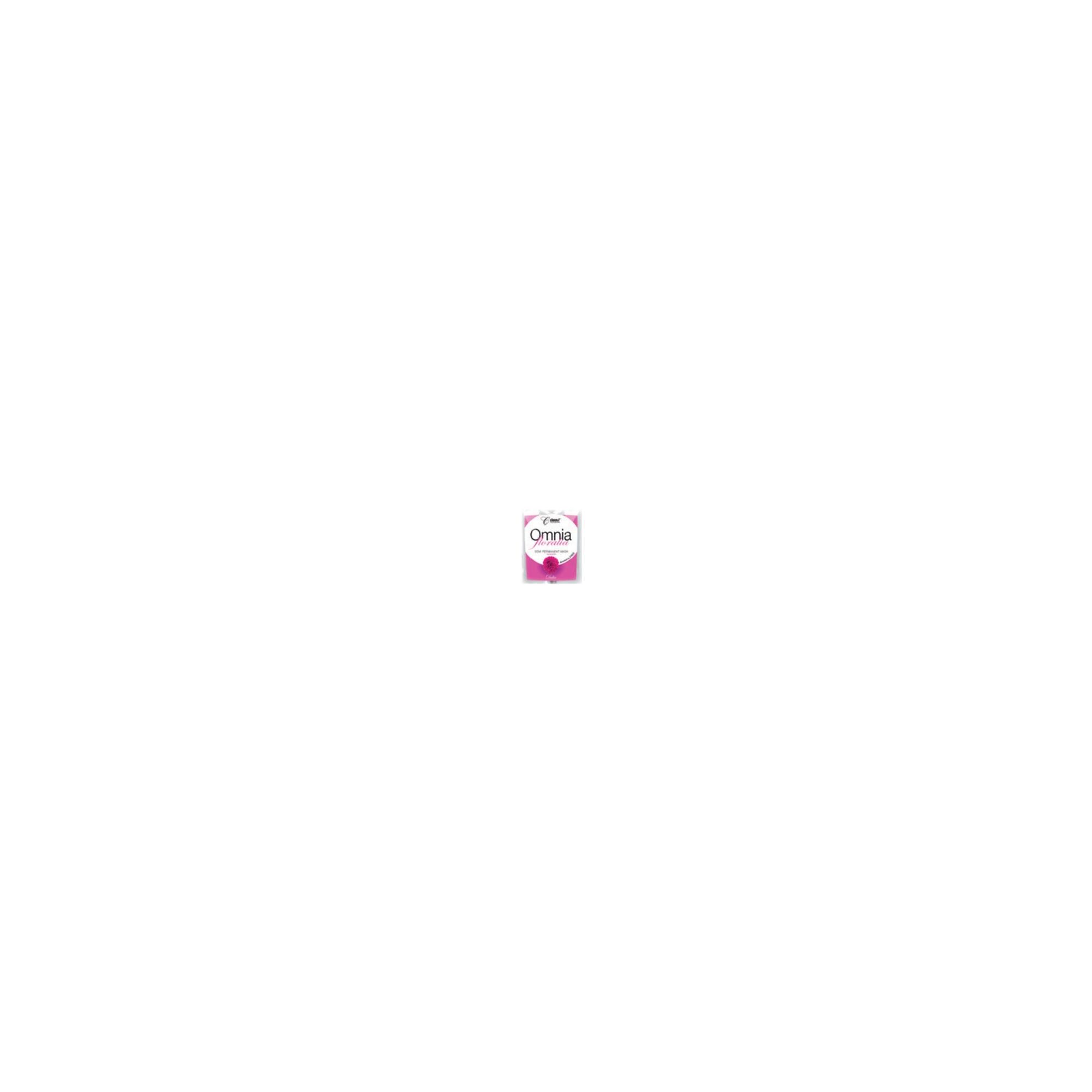 Omnia floralia - Maschera semipermanente Dalia