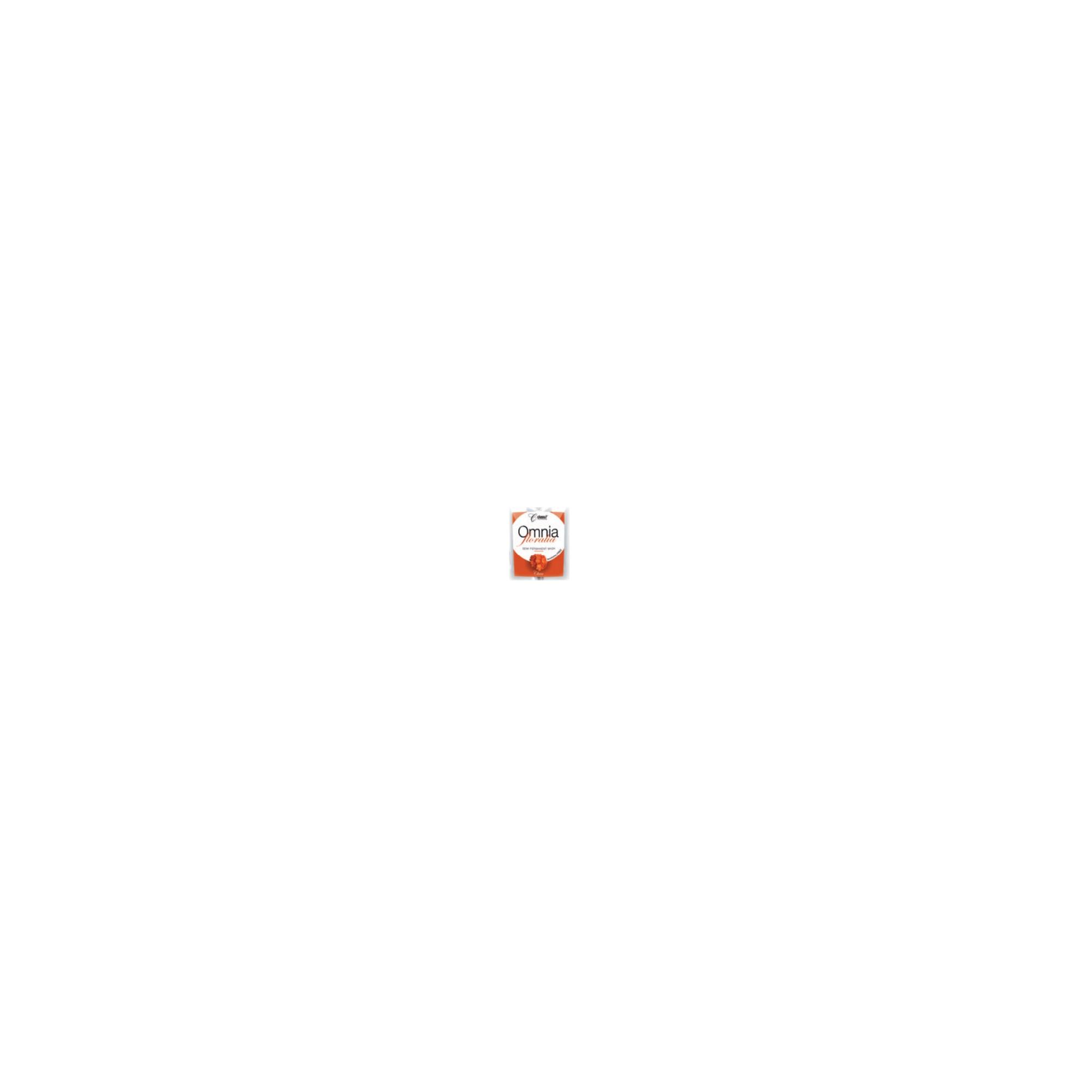 Omnia floralia - Maschera semipermanente Clivia