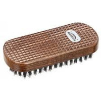 Brosse style militaire