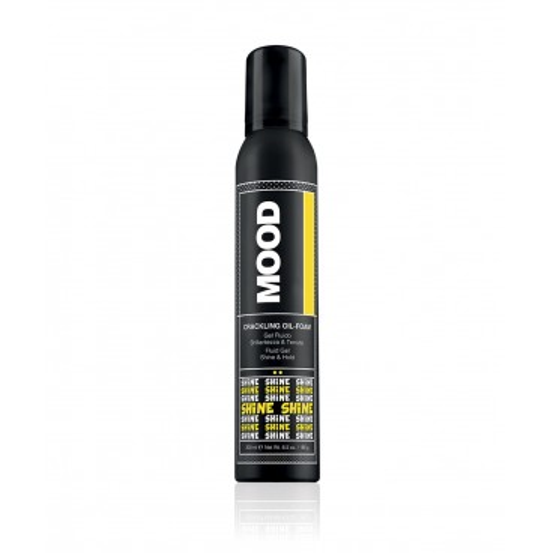 Mood Crackling Oil-Foam