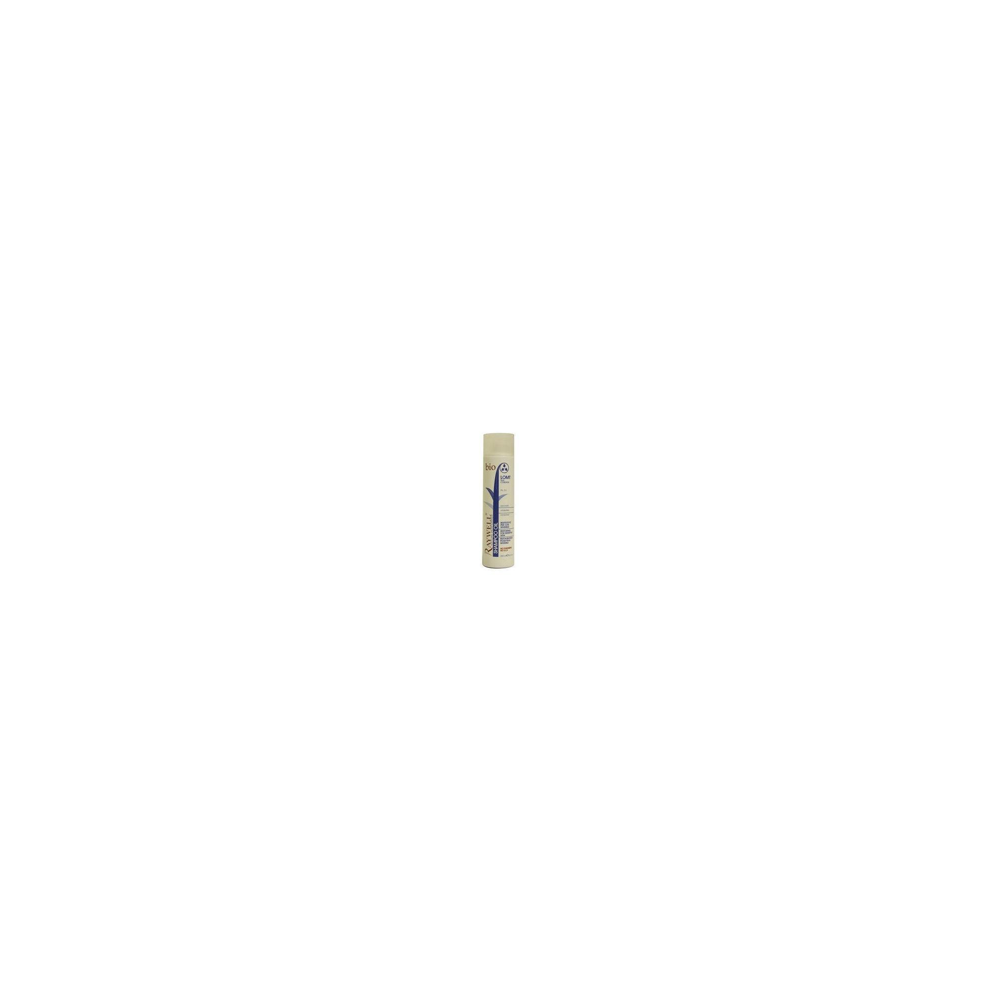 Shampoo oil restitutivo per cute sensibile Raywell