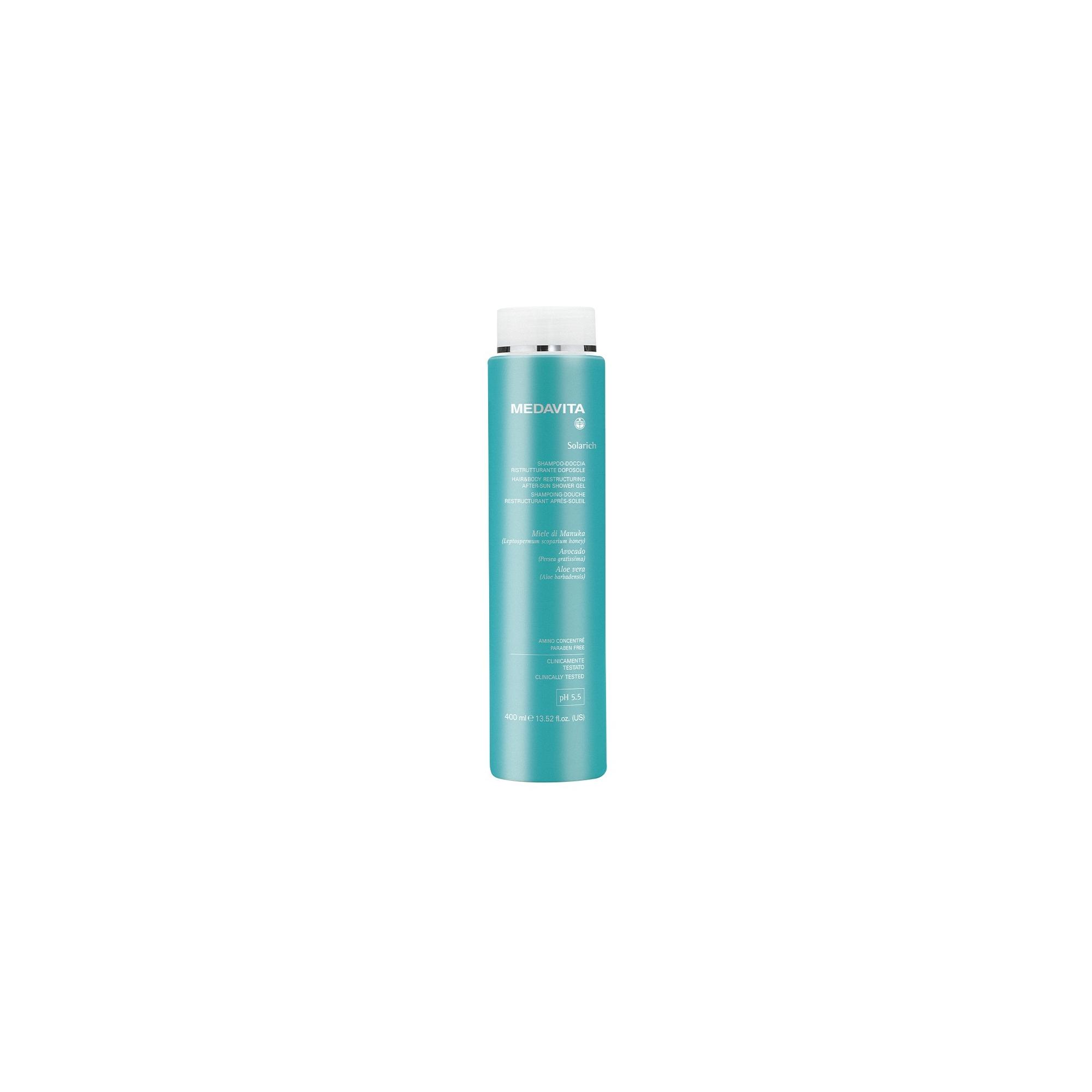 SOLARICH Shampoo Medavita