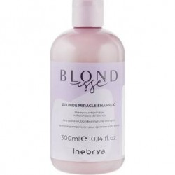 BLONDESSE BLONDE MIRACOLE SHAMPOO