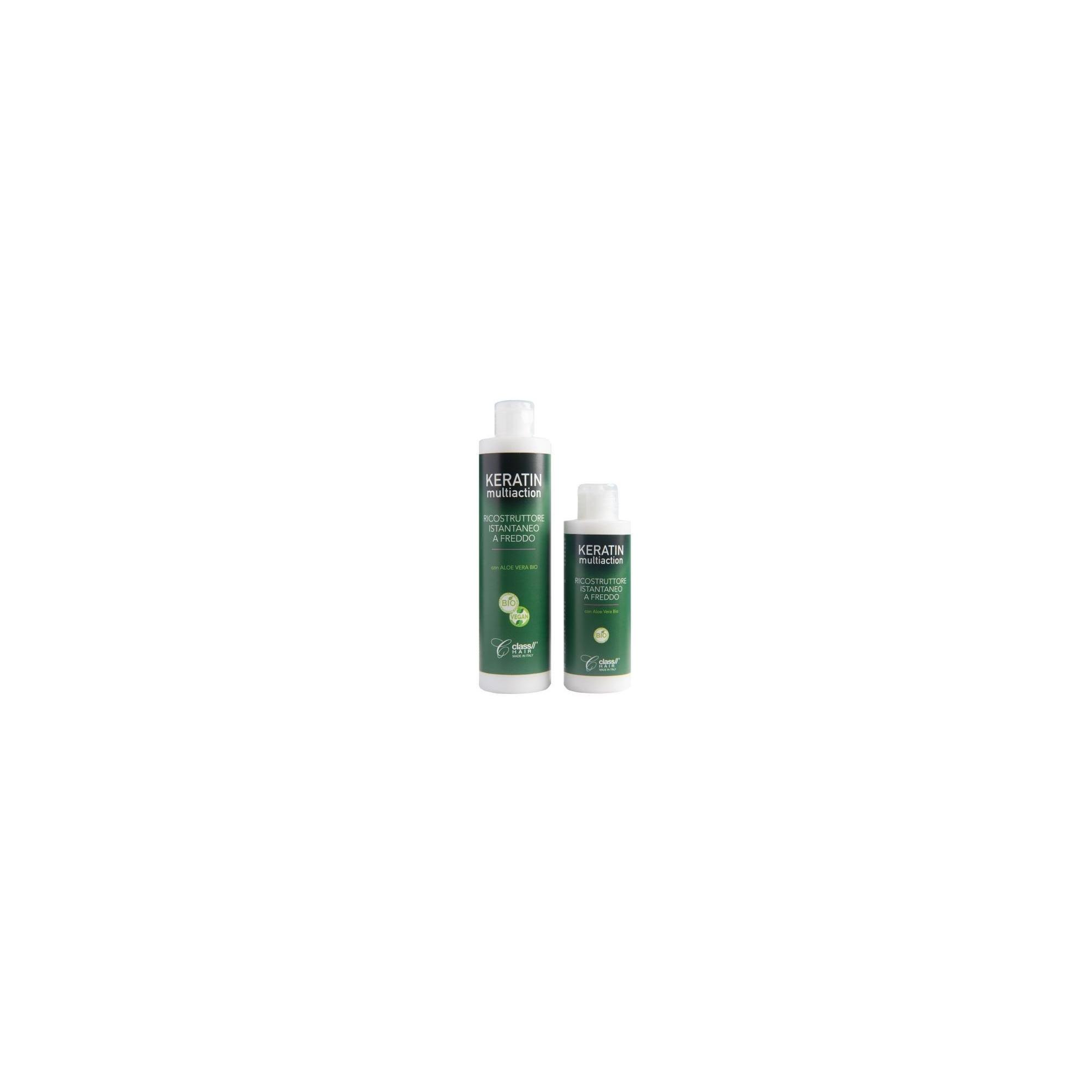 Class - Keratin Multiaction