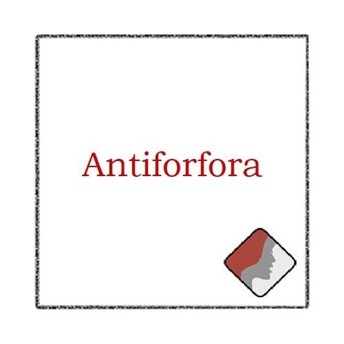 Antiforfora