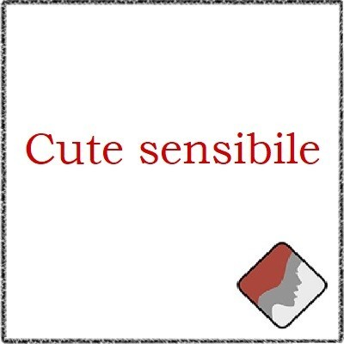 Cute sensibile