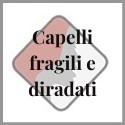 Capelli fragili e diradati