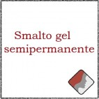 Smalto gel semipermanente