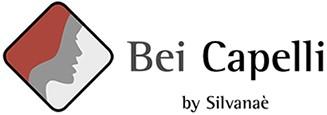Logo Silvanaè Bei Capelli